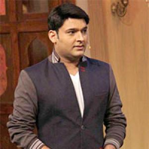 Kapil Sharma: Need to find a way of balancing show with a feature film