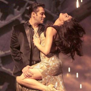 Salman Khan's SEXIEST heroine? VOTE! - Rediff com Movies