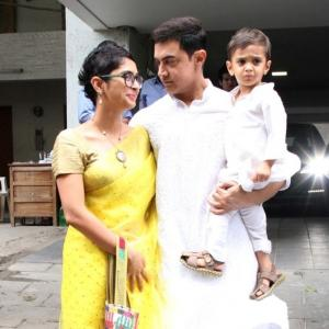 Why I support Aamir Khan and Kiran Rao