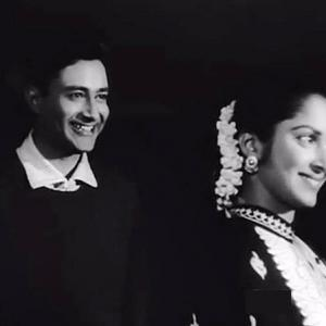 Classic revisited: Timeless allure of Dev Anand-Waheeda Rehman's Kala Bazar