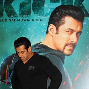 First Look: Salman's Kick looks more interesting than ...