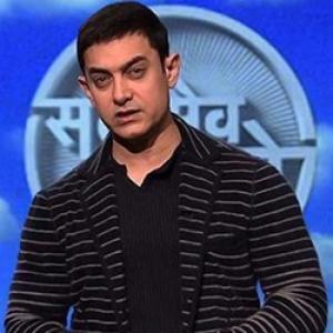 Is Satyamev Jayate a right platform for police reforms appeal?