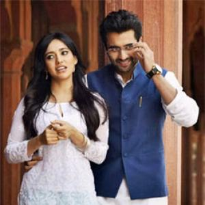 Youngistaan review: I wouldn't vote for It