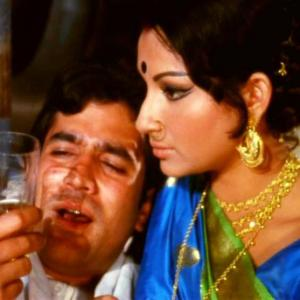 Classics revisited: Of Amar Prem's immortal ma, melodies & saline water