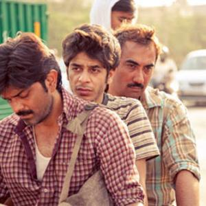 Titli: Tears, blood and a wedding
