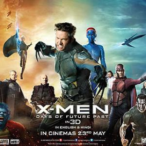 Contest: Win COOL X-Men goodies!