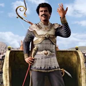 Rajinikanth's 10 Biggest FLOPS - Rediff com Movies