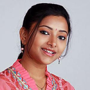 Shweta Prasad: I want to move on now