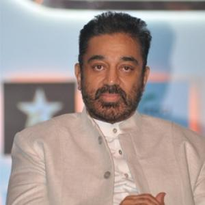 'Kamal Haasan and I were destined to do a film together'