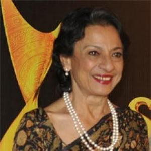 Tanuja discharged from hospital