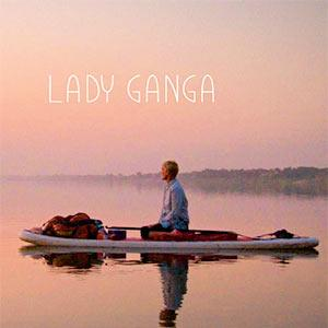 The beautiful story of Lady Ganga