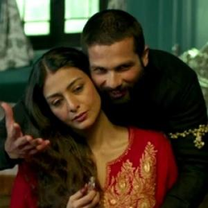Review: Haider may be Vishal Bhardwaj's best film