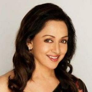 Hema Malini: I don't know what people saw in me