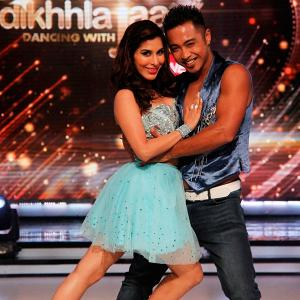 Sophie: Don't think I deserved to go out of Jhalak