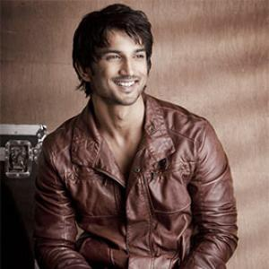 Sushant Singh Rajput to play Dhoni in biopic