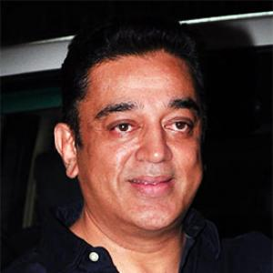 Kamal Haasan: There's no cause for alarm