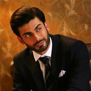 Fawad Khan: My wife is not insecure at all