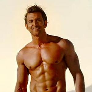 Hrithik Roshan is not a positive person