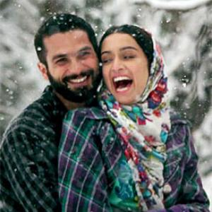 5 reasons why Haider could trump Bang Bang at the box office
