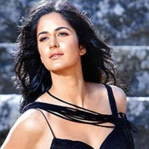 Katrina: I am not playing a glamorous character in Bang Bang