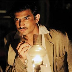 'Byomkesh Bakshy is too honest to exist today'