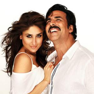 Starring Akshay Kumar and Kareena Kapoor!