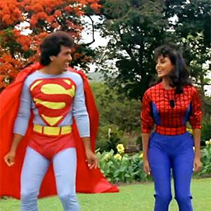 Bollywood's hilarious retro moments!