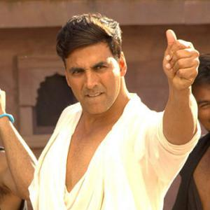 Akshay Kumar: The king of zimbly south remakes!