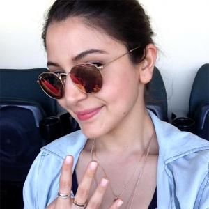 The fabulous life of Anushka Sharma