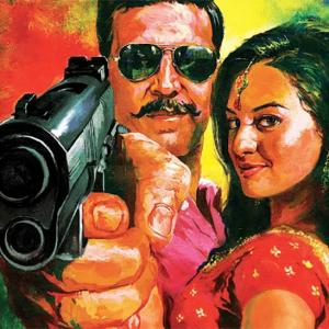 Rowdy Rathore, Holiday, Baby: Akshay Kumar's 10 BIGGEST Hits