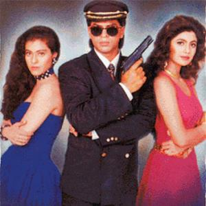 Quiz: Which actress was slated to play a double role in Baazigar?