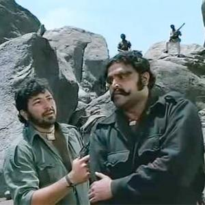 40 things we LOVE about Sholay