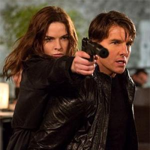 Review: Mission Impossible 5 is a slick, stylish blast
