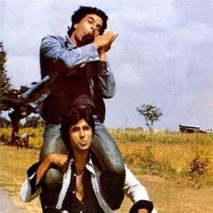How Sholay has played out in our lives again and again