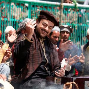 Why Adnan Sami wants to live in India