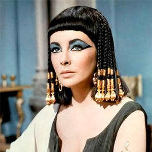 Who should play Cleopatra in Shekhar Kapur's new TV show? Tell us!