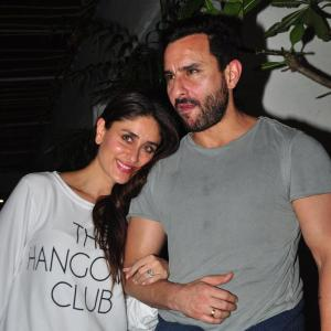 PIX: Saif-Kareena, Katrina-Ranbir watch Phantom