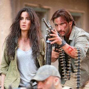 PIX: Sanjay Dutt snapped at Mumbai residence - Rediff com movies