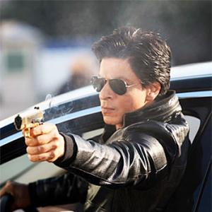 Just how many times has SRK been named Raj? We'll tell you!