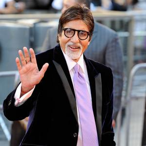 Amitabh, SRK have more fans than Modi!