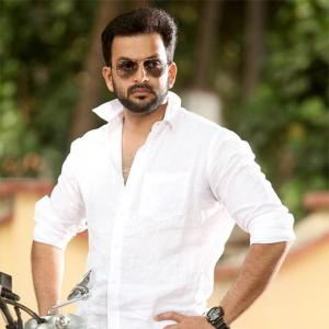 The Top 5 Malayalam actors of 2015