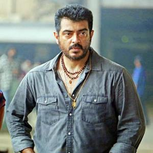 Ajith's Top 10 Hits