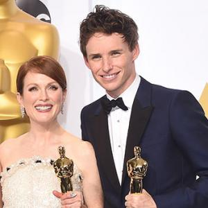 12 things you didn't know about the Oscars