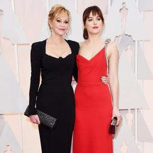 Dakota, J-Law, Bradley Cooper: Stars with the CUTEST dates at Oscars!