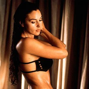 The 10 Hottest Monica Bellucci Movies