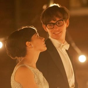 Review: The Theory of Everything is impeccably executed