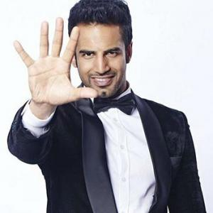 Upen Patel: I DON'T need to fake it for the camera on Bigg Boss