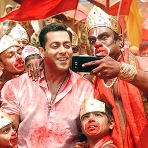 Review: Salman gets it right in Bajrangi Bhaijaan