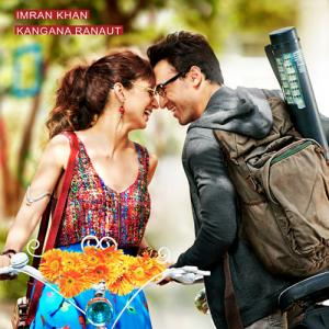 Review: Even a radiant Kangana cannot rescue Katti Batti!