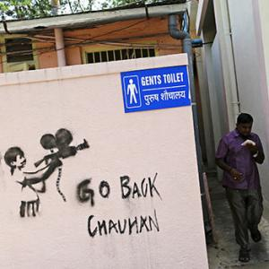 'How can we go back to FTII without our demands being met?'